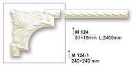 Уголок M 124-1 (2,44м) Harmony