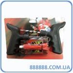 Наборы для ремонта бескамерных шин (шило, игла, клей, 5 шнуров) R.Evolution