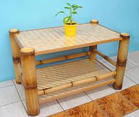 Изготовление любой мебели и изделий из бамбука, а также из других натуральных материалов.