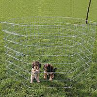 3954 Trixie Загон/вольер для собак, 61x91 см 1 элемент