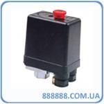 Прессостат, блок автоматики к компрессору PT-9093 Intertool