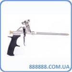Пистолет для пены + 4 нас. PT-0603 Intertool
