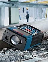 BOSCH GLM 250 VF Professional - Лазерный дальномер (лазерная рулетка), фото 3