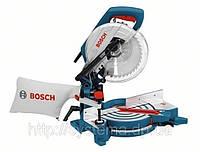 BOSCH GCM 10 J Professional - Торцовочная пила