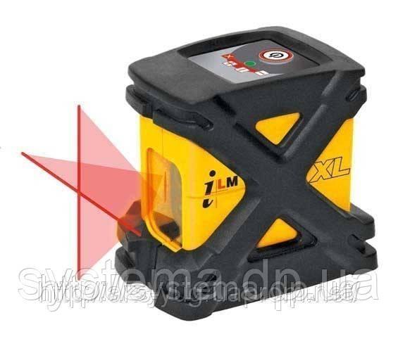 CST/berger iLMXL - Высокопроизводительный линейный лазерный нивелир (лазерный уровень)