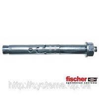 Fischer FSA 12/50 B - Втулочный анкер,  оцинкованная сталь