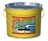 SikaBond®-T8 - Эластичный водонепроницаемый клей-гидроизоляция для плитки 5 л, фото 2