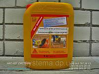 Sika® Antifreeze - противоморозная добавка для бетона Сика (антифриз), 6 кг