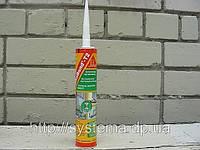 SikaBond®-T2 - высокопрочный, однокомпонентный, полиуретановый эластичный клей, 300 мл