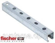Fischer MS 38/40 - Система монтажа трубопровода и вентиляции, 2 м