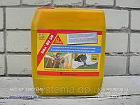 Sika® BV 3M - Универсальный пластификатор, для теплых полов, 6 кг