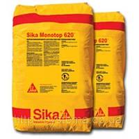 Sika® MonoTop®-620 - Выравнивающая шпаклевка для бетонных поверхностей типа PCC/SPCC, 25 кг