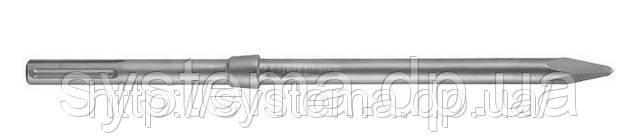 BOSCH - Зубила с патроном для хвостовика SDS-max
