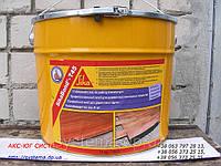 SikaBond®-T45 (СикаБонд-Т45) - полуэластичный клей для паркета, 15 кг