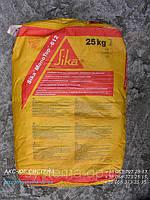 Sika® MonoTop®-612 - Ремонтный материал для бетона, 25 кг
