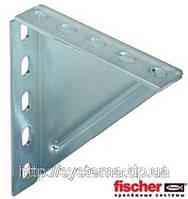 Fischer WK 200/200 - Угловая консоль, сталь оцинкованная