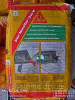 Sika® MonoTop®-910 - Антикоррозионная защита арматуры и клеящий раствор, 25 кг