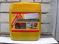 SikaPlast®-520 - Универсальный суперпластификатор для бетона, 6 кг