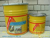 Sikafloor®-156 - Двухкомпонентная эпоксидная смола для грунтования оснований наливных полов, 25 кг