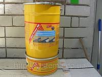 Sika® Primer MB - глубокопроникающая грунтовка для стяжек на основе эпоксидной смолы, 10 кг