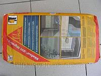 SikaSeal®-200 (60) Migrating - Гидроизоляционная смесь (проникающая гидроизоляция) на  цементной основе, 25 кг