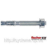 Fischer FBN II 12/10 - Анкерный  болт, L-106 мм оцинкованная сталь
