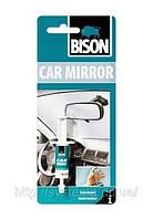 BISON CAR MIRROR - Клей для автомобильных зеркал 2 ml