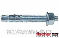 Fischer FWA 20x160 - Анкерный болт, оцинкованная сталь