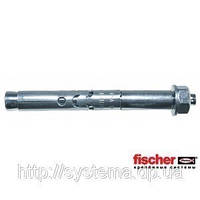 Fischer FSA 8/15 B - Втулочный анкер, оцинкованная сталь