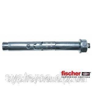 Fischer FSA 8/40 B - Втулочный анкер, оцинкованная сталь