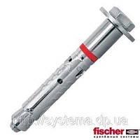 Fischer TA M6 T/25 S - Анкер для высоких нагрузок, оцинкованная сталь