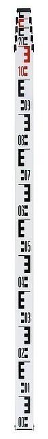 CST/Berger, 06-804M - Геодезическая рейка для оптического нивелира, 4 м