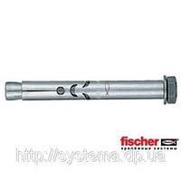 Fischer FSA 8/15 S - Втулочный анкер, оцинкованная сталь