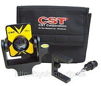 CST/berger 65-1500M-C - Мини-призма с креплением и аксессуарами