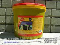 Sika®Igasol®-101 - Однокомпонетная, эластичная, модифицированная полимерами битумная эмульсия, 12 л