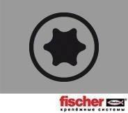 Fischer FPF-ST 3,5 x 20 A4F 200 шт. - Шуруп нерж. А4, фото 2