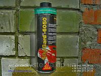 SikaGard®-6060 - антикоррозионное покрытие на основе битума, наносимое распылением, черный, 1 л