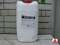 Sika Primer-07 Parquet - однокомпонентна акрилова грунтовка на водній основі, 10 л