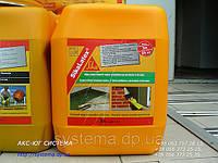 SikaLatex® - сцепной слой для стяжек, гидроизоляция штукатурки, 20 кг
