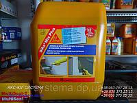 Sika® Mix Plus - воздухововлекающая добавка, заменитель извести, 20 кг