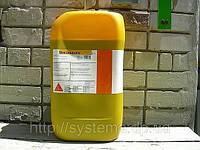 Sika®Separol® N - смазка для опалубки, 27 л