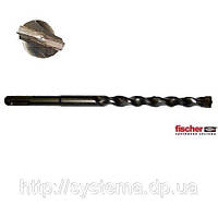 Fischer SDS-Plus Pointer 12,0х150х210 мм, бур по бетону