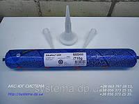 Sikaflex®-296 - Клей для приклейки небьющихся, многослойных и изоляционных минеральных стекол, черный, 600 мл