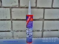 Sikaflex®-295 UV - Полиуретановый клей для приклейки пластиковых стекол в морском применении, черный, 300 мл
