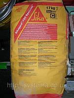 Sikagard® -720 EpoCem® - цементно-эпоксидный раствор, 17 кг