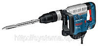 BOSCH GSH 5 CE Professional - Отбойный молоток с патроном SDS-max