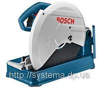 BOSCH GCO 2000 Professional - Отрезная машина по металлу