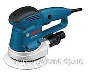 BOSCH GEX 150 AC Professional - Эксцентриковая шлифмашина