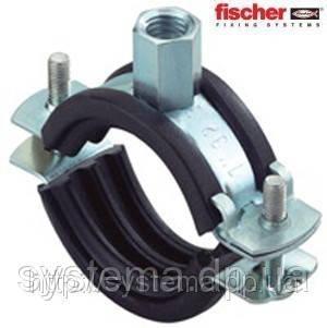 Хомут для монтажа системы трубопроводов FRS Plus 12-15 Fischer, фото 2