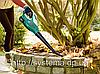 BOSCH ALB 18 LI - Аккумуляторные воздуходувки для уборки листвы, фото 2
